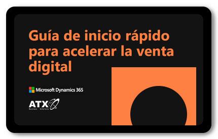 Software CRM venta digital